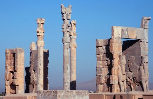 EXPLORE IRANIAN CULTURE IN 15 DAYS - 3