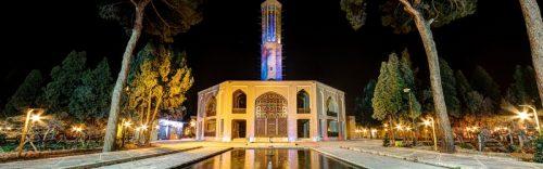 EXPLORE IRANIAN CULTURE IN 15 DAYS - 5