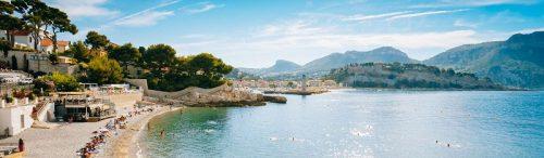 بهترین مقاصد ساحلی اروپا در سال 2019 - 8