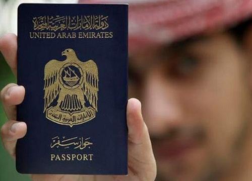 قدرتمندترین پاسپورت جهان در سال 2019
