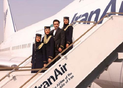 قوانین پذیرش مسافر به کشور ایران